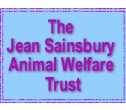 Jean sainsbury Animal Welfare Trust
